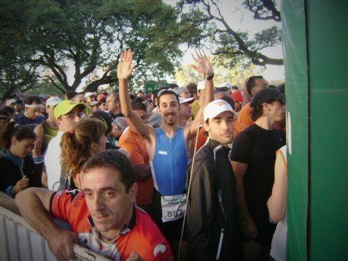 Fotolog de dglrunningteam: Media Maraton Fiestas Mayas 21KM